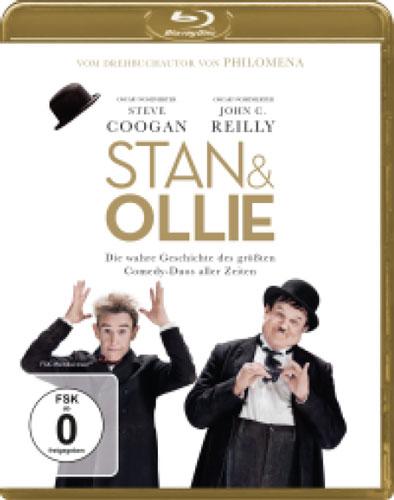 Stan und Ollie - Der Film BR