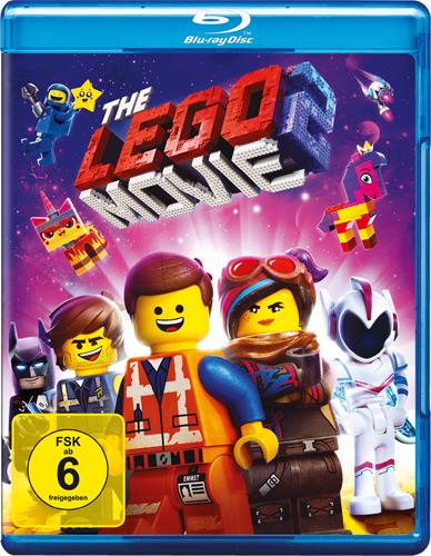 Lego Movie, The #2 (BR) Min: /DD5.1/WS