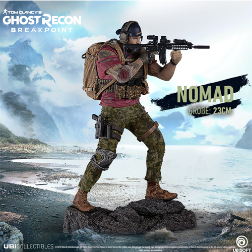 Figur GR Breakpoint  Nomad Ghost Recon