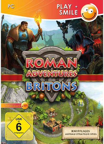 Roman Adventures  PC  Britons