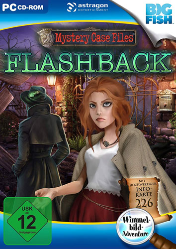 Mystery Case Files  PC Flashback BIG FISH