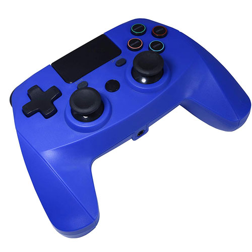 PS4 Controller  Game:Pad 4S wirel. blue Snakebyte  Bluetooth