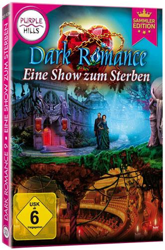 Dark Romance 9  PC Show zum Sterben Purple Hills