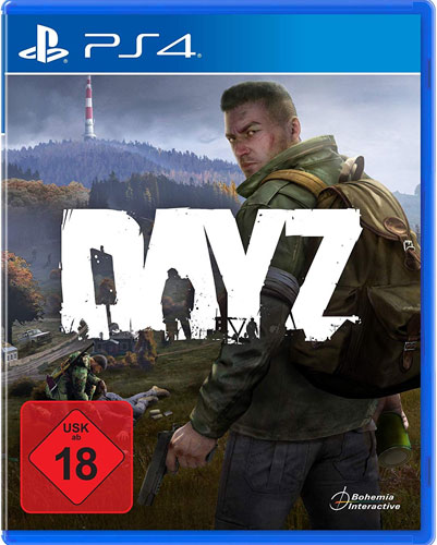 DayZ  PS-4