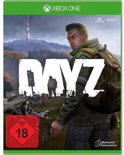 DayZ  XB-One