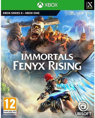 Immortals Fenyx Rising  XB-One  AT