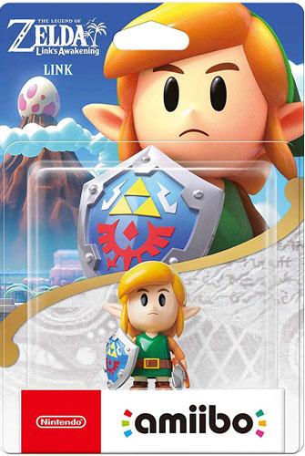 Amiibo Zelda  Links Awakening Legend of Zelda