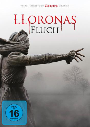 Lloronas Fluch (DVD) Min: /DD5.1/WS