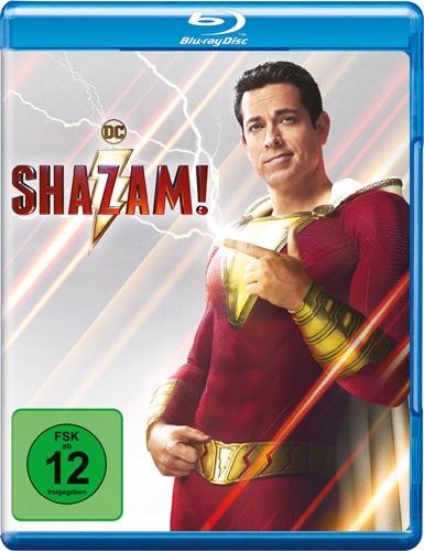 Shazam! (BR) Min: /DD5.1/WS