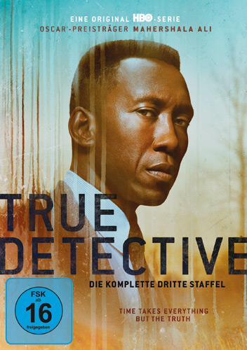 True Detective - Staffel 3 (DVD) 3Disc Min: /DD5.1/WS