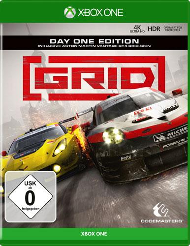 Grid  XB-ONE  D1
