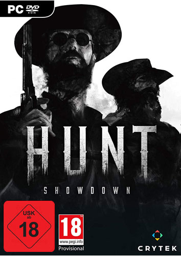 Hunt: Showdown  PC