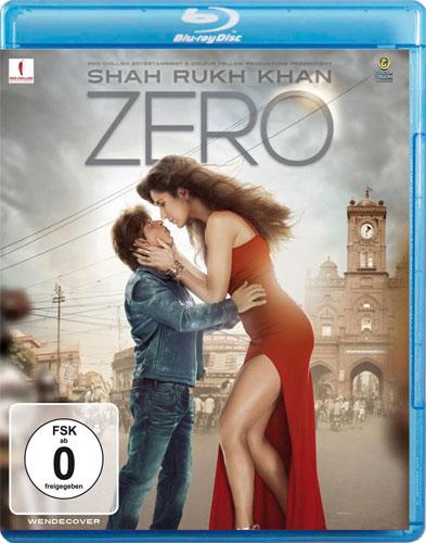 Shah Rukh Khan Zero BR