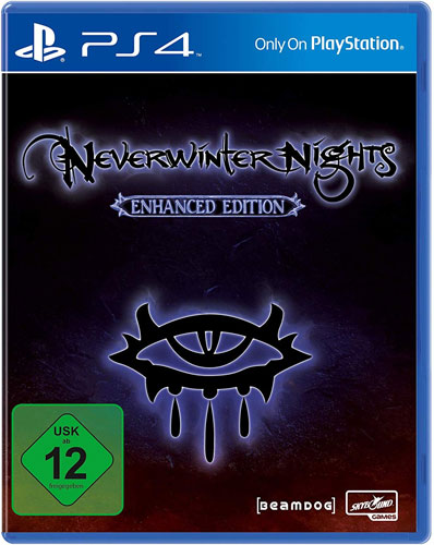 Neverwinter Nights Enhanced Edition  PS-4