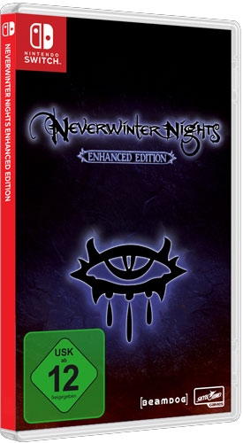 Neverwinter Nights  Switch Enhanced Edition