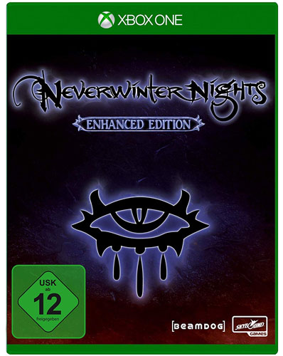 Neverwinter Nights  XB-One Enhanced Edition