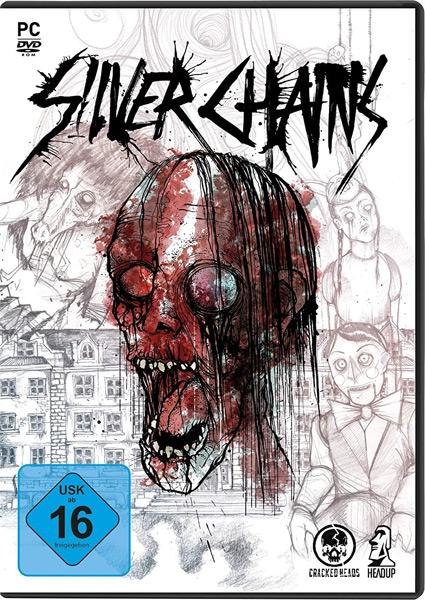Silver Chains  PC