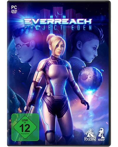 Everreach: Project Eden  PC