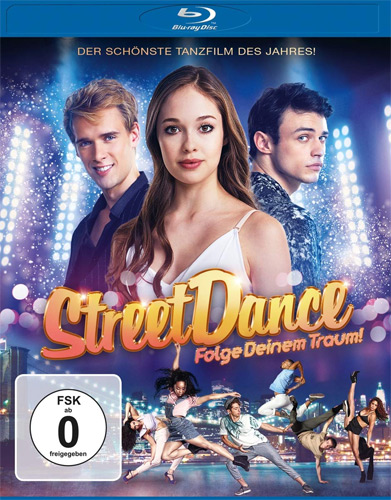 Streetdance - Folge deinem Traum BR