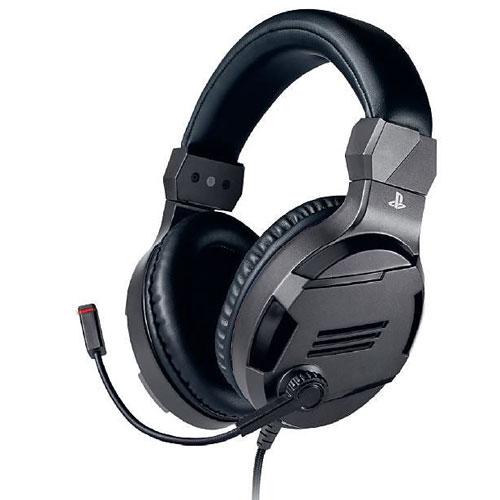 PS4 Headset Stereo V3 titan offizielle Playstation Lizenz