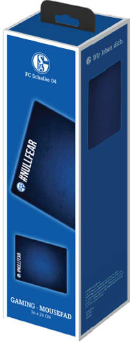 PC Mousepad  Gaming Schalke 04