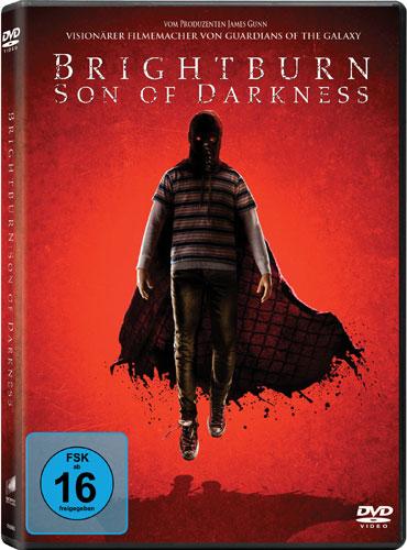 Brightburn: Son of Darkness (DVD) Min: 87/DD5.1/WS