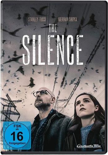 Silence, The (DVD) Min: /DD5.1/WS