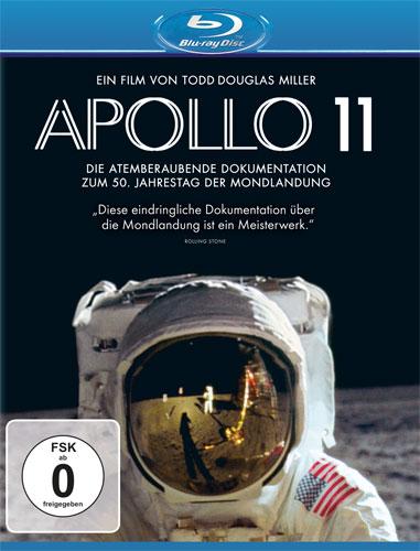Apollo 11 BR
