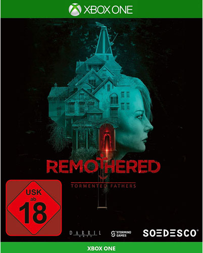 Remothered: Tormented Fathers  XB-One