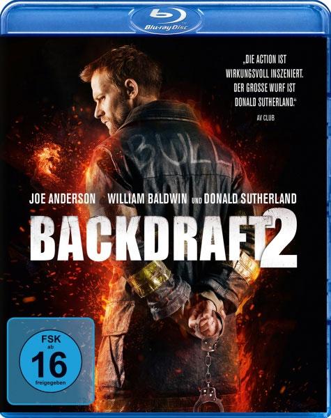 Backdraft 2 BR