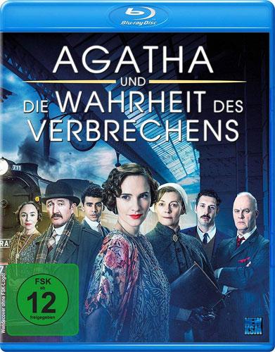 Agatha und die Wahrheit des Verbrechens BR