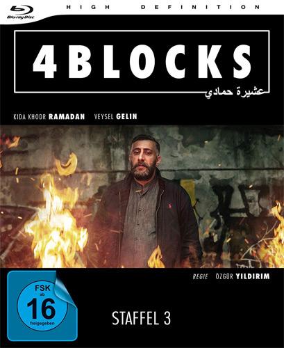 4 Blocks - Staffel 3 BR