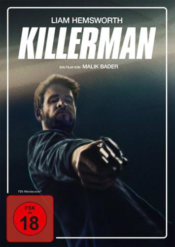 Killerman (DVD) Min: 107/DD5.1/WS