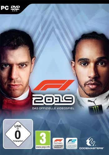 F1  2019  PC  Standard  RESTPOSTEN