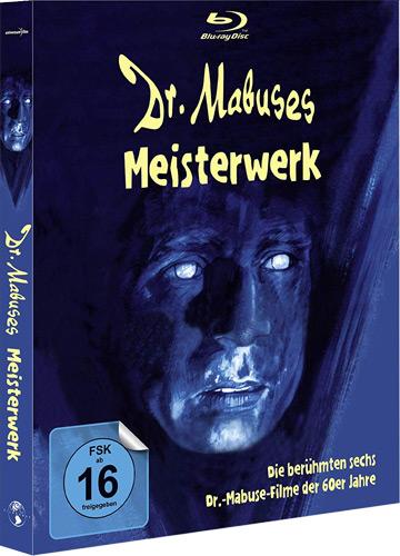 Dr. Mabuses Meisterwerk BOX BR