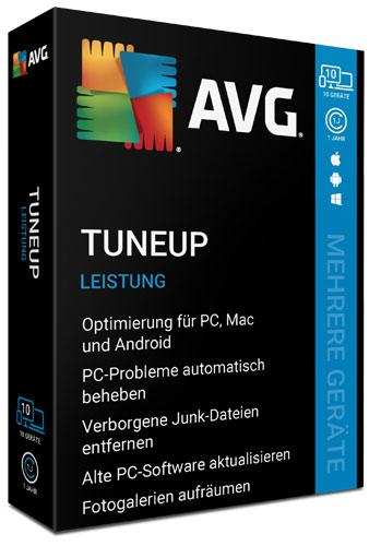 TuneUp 2020  Multi-Device