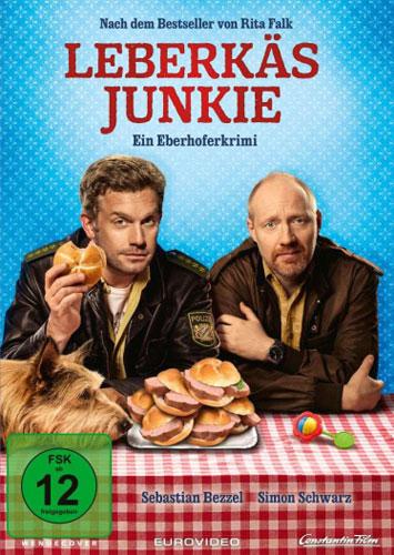 Leberkäsjunkie (DVD) Min: 97/DD5.1/WS