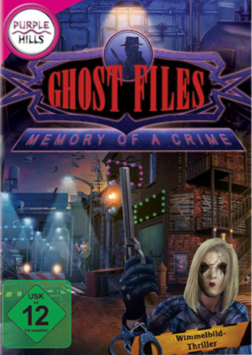 Ghost Files 2  PC Memory of Crime
