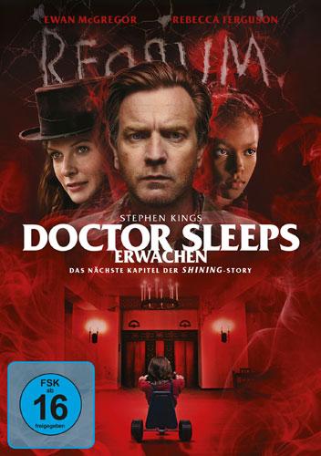Stephen King: Doctor Sleeps Erwach.(DVD) Das Nächste Kapitel der Shining Story Min: /DD5.1/WS
