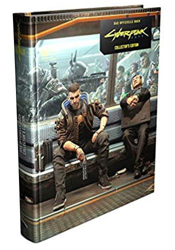 Cyberpunk 2077   Lösungsbuch C.E.