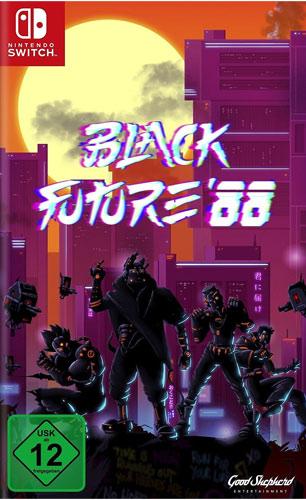 Black Futere 88  Switch