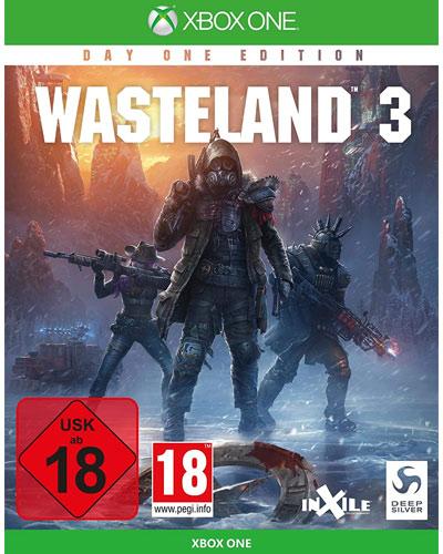 Wasteland 3  XB-ONE  D1