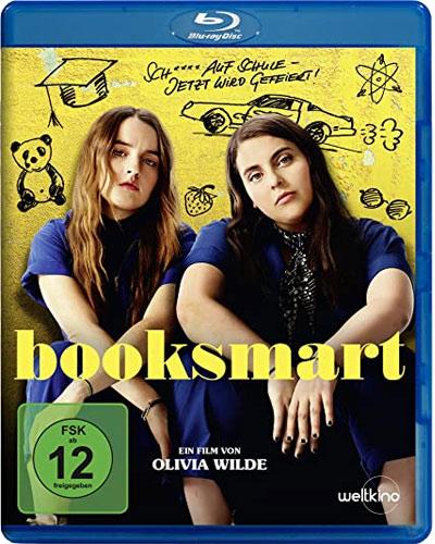 Booksmart (BR) Min: 106/DD5.1/WS