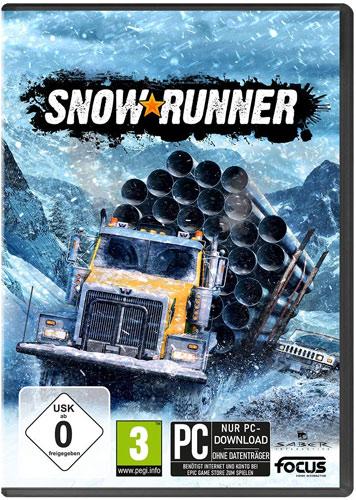 SnowRunner  PC