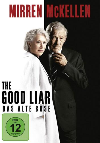 Good Liar, The: Das alte Böse (DVD) Min: /DD5.1/WS