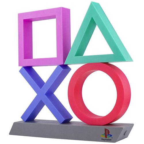 Merc Playstation Icons  LEUCHTE XL