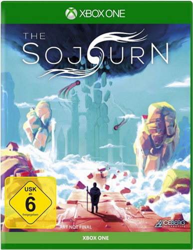Sojourn  XB-One The Sojourn