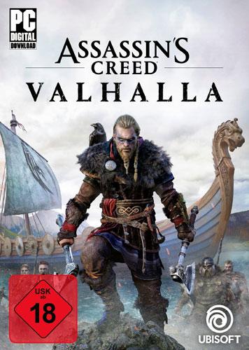 AC  Valhalla  PC Assassins Creed Valhalla