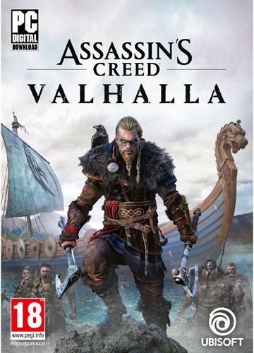 AC  Valhalla  PC  AT Assassins Creed Valhalla