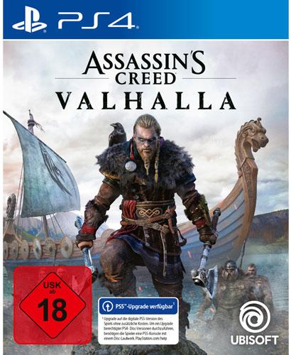 AC  Valhalla  PS-4 Assassins Creed Valhalla